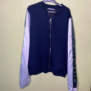 Zara Lightweight Sports Jacket